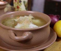 Potrawy Kuchni łemkowskiej